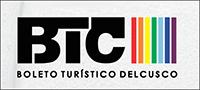 COSITUC - BTC BOLETO TURISTICO DEL CUSCO
